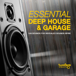 Essential Deep House & Garage 250