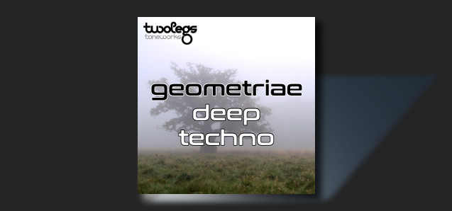 Geometriae Deep Techno for Native Instruments Massive