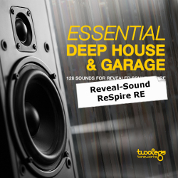 Essential Deep House & Garage for ReSpire