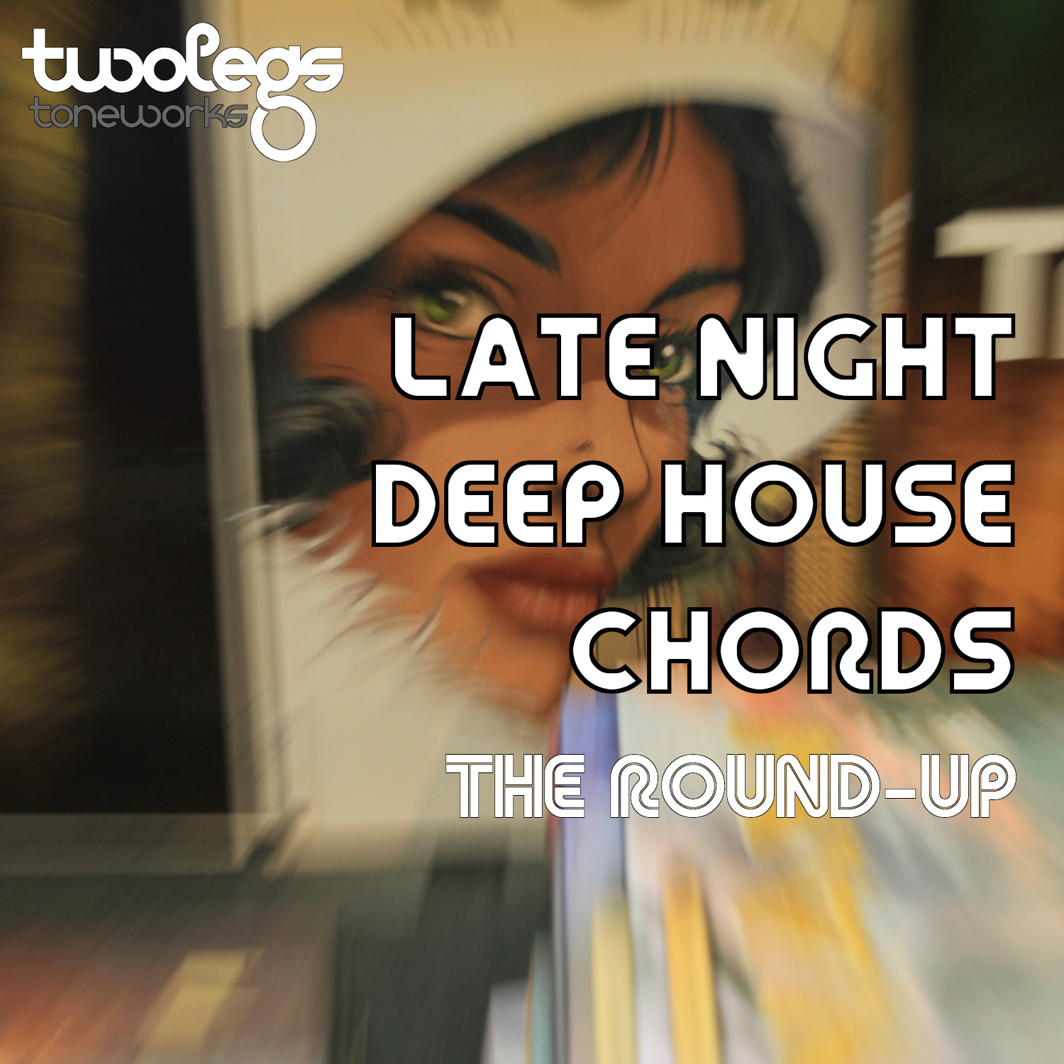 Late Night Deep House Chords Round-Up